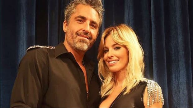 Paladini renunció al Bailando y Rocío reveló la razón