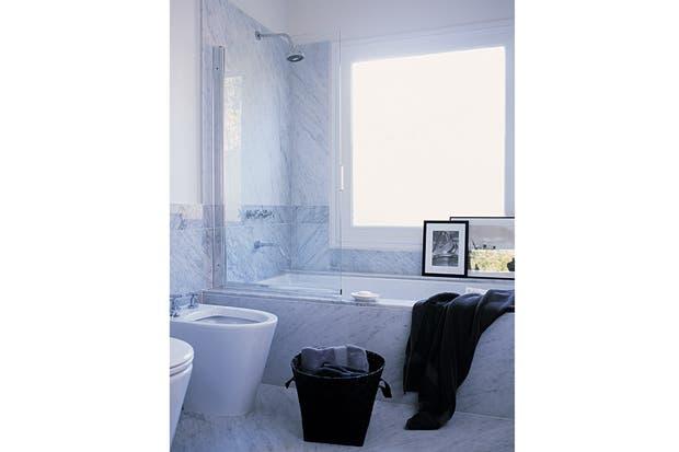 Imagenes De Baños Actuales:más, las firmas de artefactos para baño recrean sus diseños para