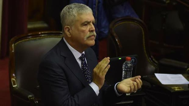 """El macrismo busca """"excluir"""" a Julio De Vido de la Cámara de Diputados"""