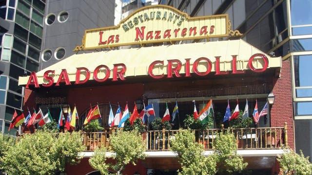 Previo al festín de carne, en Las Nazarenas podés calentar tus días con una rica sopa