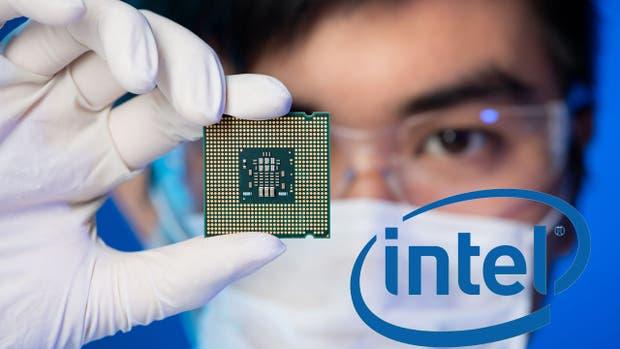Un grave error de Intel pone en peligro a millones de PCs