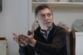 Macri admitió su pacto electoral con Massa y aseguró que votaría por él en la provincia