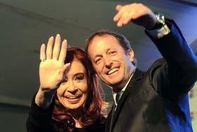 Insaurralde buscará revertir el resultado de las PASO en las legislativas de octubre
