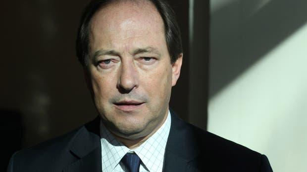 Ernesto Sanz dijo que está preocupado por el resultado de las primarias del domingo