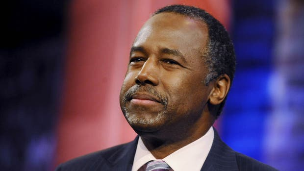 El ex neurocirujano Carson se bajó de la carrera hacia la Casa Blanca