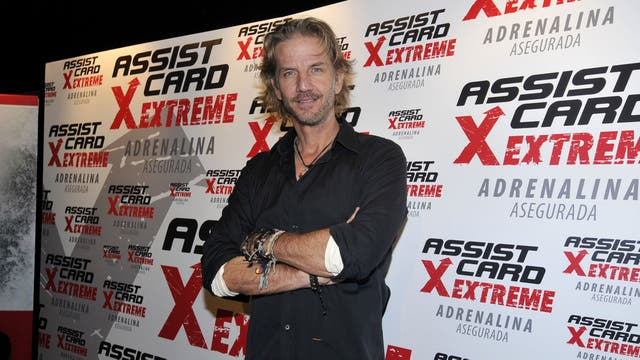 Facundo Arana volverá al Everest, por la revancha