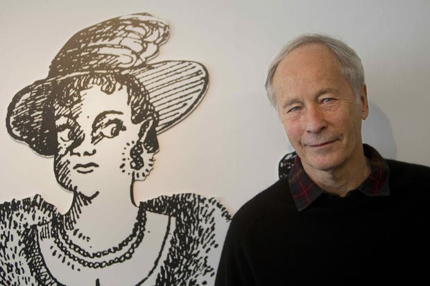 Richard Ford, uno de los invitados a la próxima Feria del Libro
