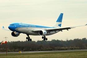 El Gobierno autorizó nuevas subas en los vuelos de cabotaje