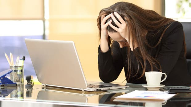 Media hora por día para reducir el estrés