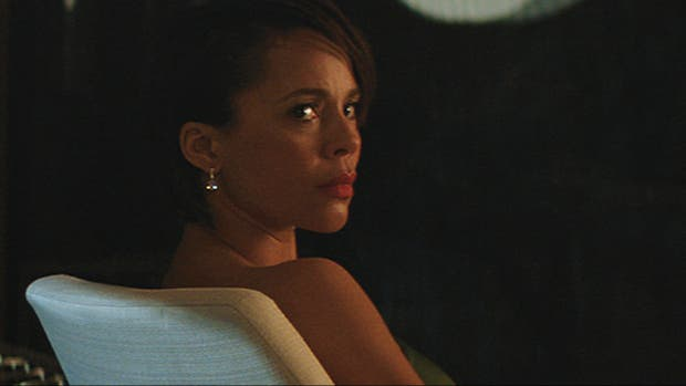 Carmen Ejogo, protagonista de la segunda temporada de The Girlfriend Experience