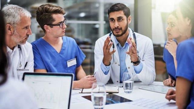 Los resultados de la recopilación masiva de datos sobre una enfermedad podría ser útil en el diseño de políticas de salud