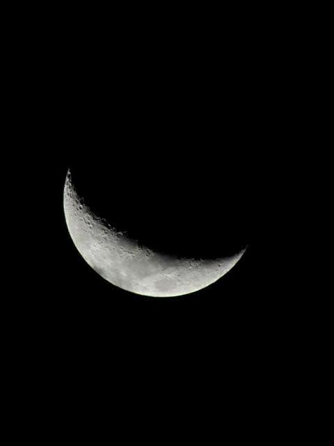 Ciclos lunares cu ndo cortarse el pelo seg n la luna for Hoy es cuarto creciente