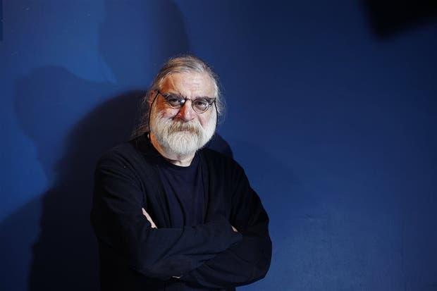 """""""Mi generación creía que podía cambiar el mundo"""", dice el director del Celcit"""