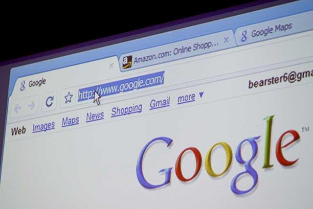 Todos los browsers ofrecen la posibilidad de realizar una navegación web de forma anónima