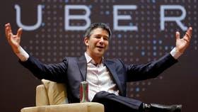 Renunció el CEO de Uber en medio de escándalos por acoso sexual y fraude
