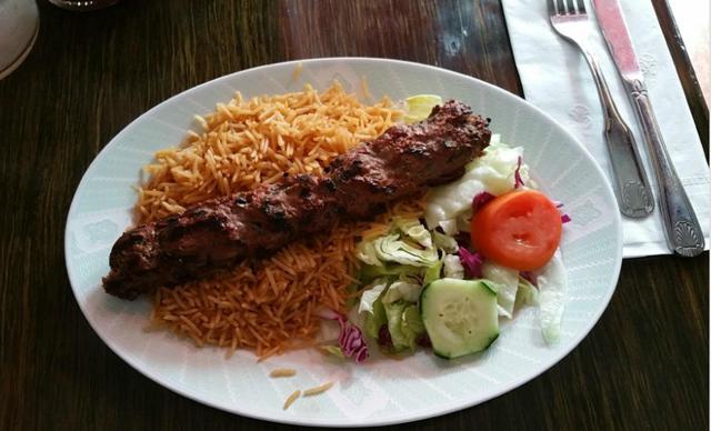 Cinco lugares para comer bien muy bien por 15 en ny for Ariana afghan cuisine