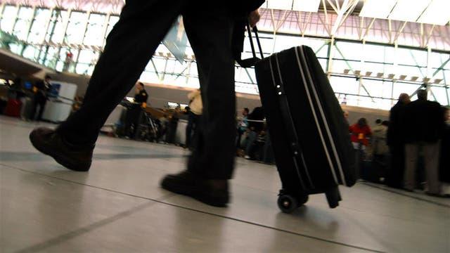 Parte de ser un viajero con experiencia es saber armar bien una valija
