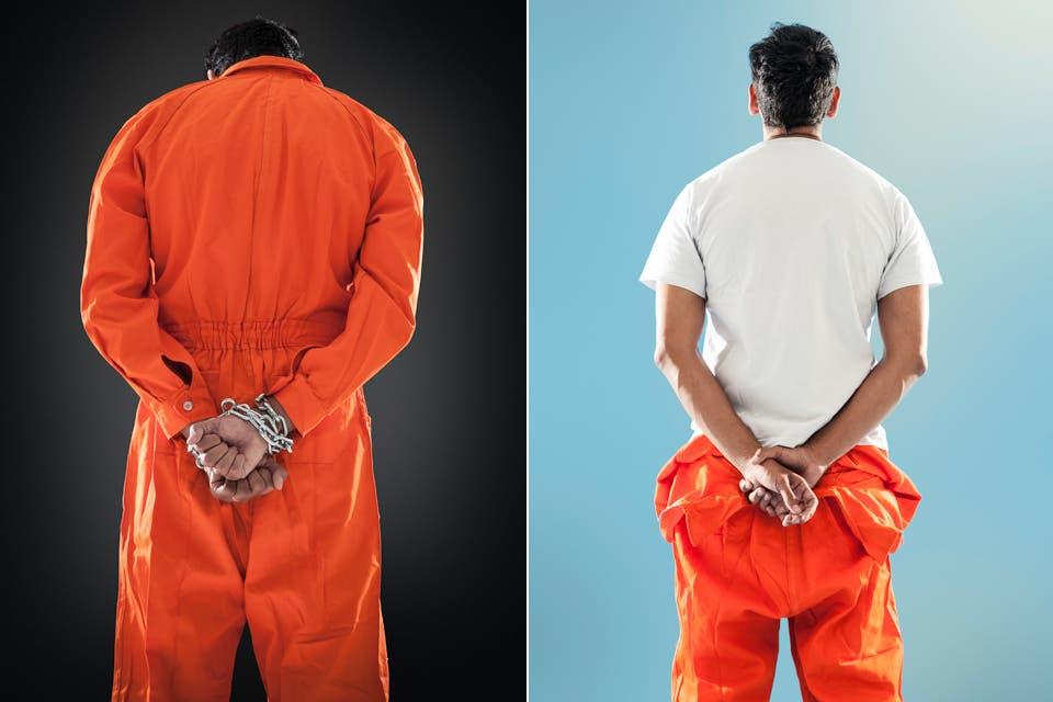 Presos en Guantánamo, libres en Montevideo