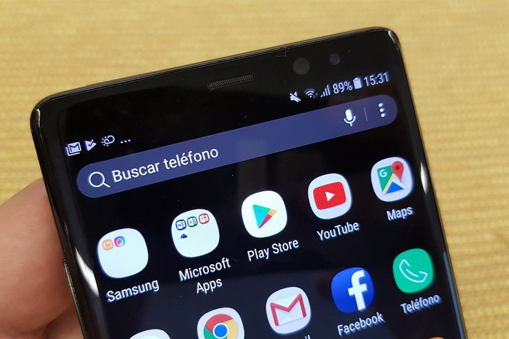 Samsung presentará al Galaxy S9 en el Congreso de Móviles de Barcelona