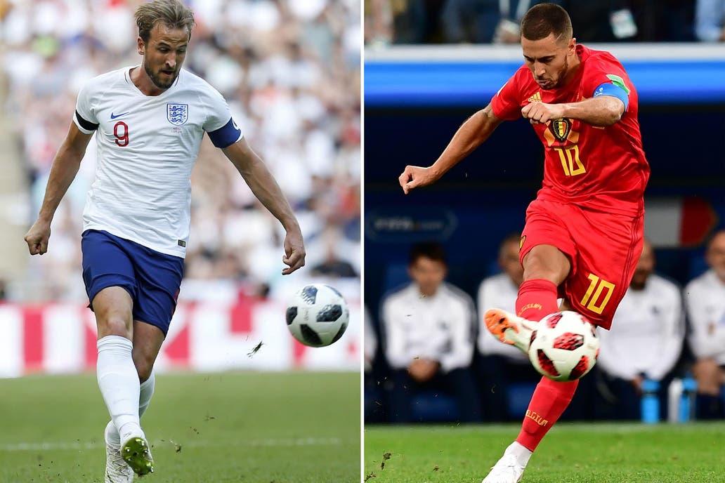 Hazard, la figura de Bélgica vale 226 millones de euros