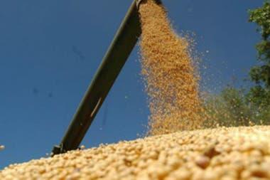 Prevé que las restricciones podría impulsar una mayor modalidad de venta de insumos por granos