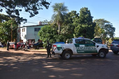 Allanamientos de la Gendarmería en Misiones derivaron en la pista sobre el atentado que se planificaba contra un juez