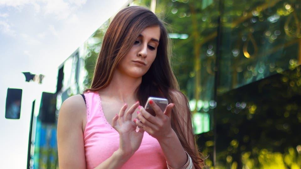 Prestá el celular sin temor a que miren tus cosas