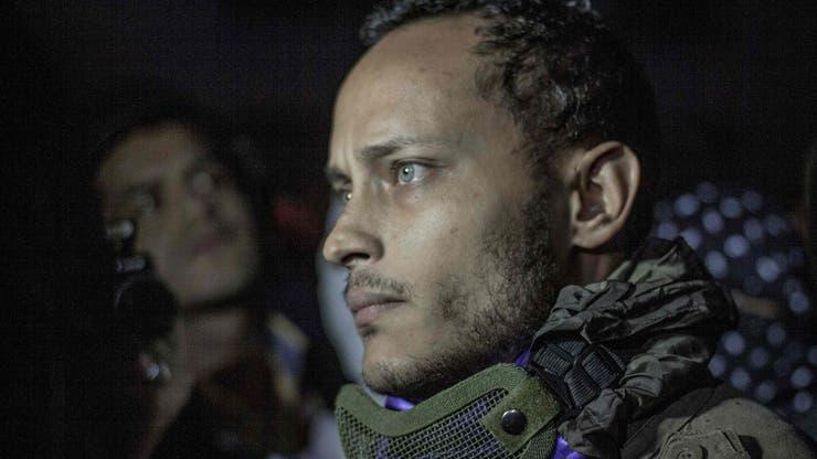 Venezuela: confirman que el policía rebelde fue asesinado de un tiro en la cabeza y su madre reclama el cuerpo