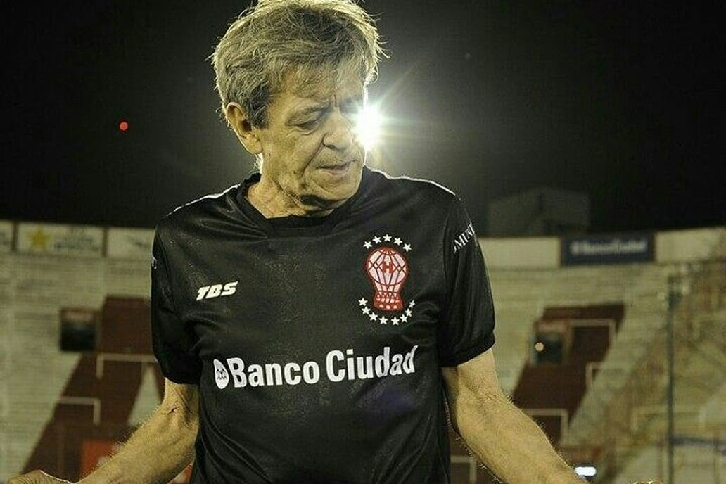 Tristeza en el mundo del fútbol: falleció René Houseman