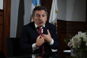 Mauricio Macri sufrió una serie de infortunios en los últimos días