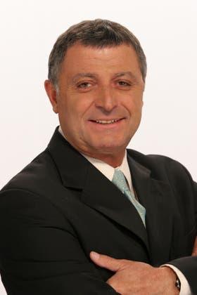 """""""Por una Italia justa y para que allá y acá estemos mejor"""", asegura Gino Renni"""