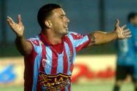 Arsenal-Belgrano, 3 a 3 en un partidazo con seis goles en el segundo tiempo