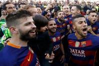 Barcelona, campeón de la Liga de España: crece su reinado de la mano de Lionel Messi