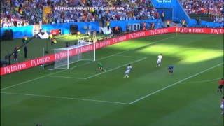 Argentina-Alemania, Mundial Brasil 2014: la gran oportunidad de Higuaín