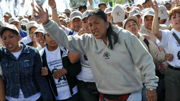 Sala está detenida desde enero pasado en Jujuy