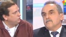 El cruce de Guillermo Moreno con un ex panelista de 678