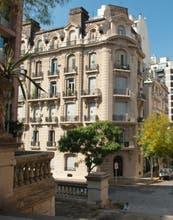 Un rincón de Paris en Buenos Aires