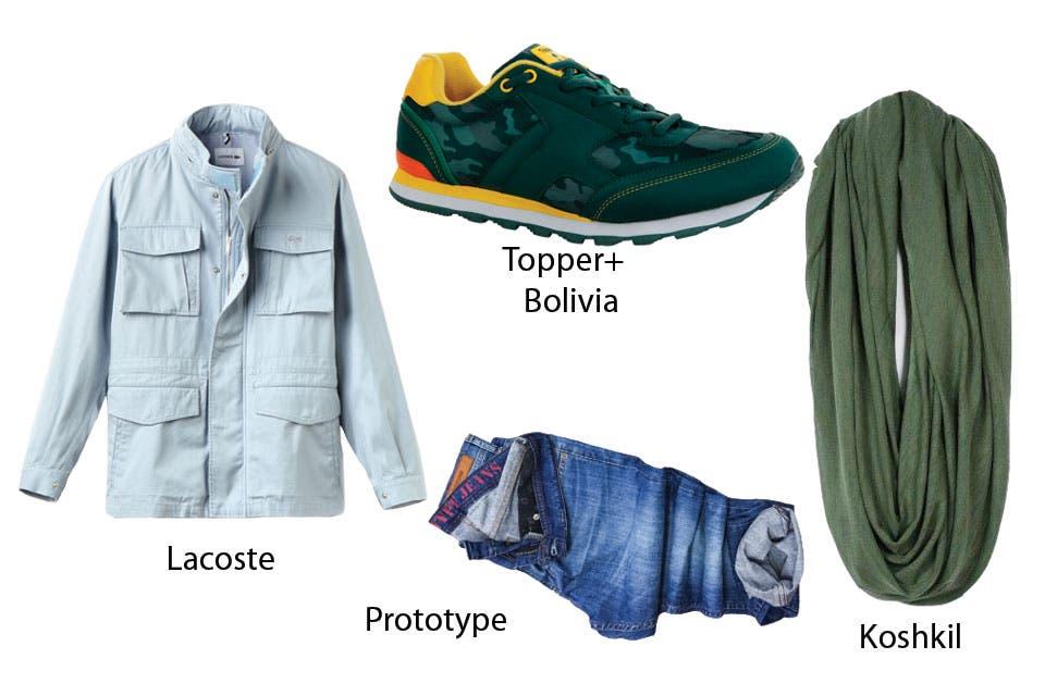 Mientras añoramos los días cálidos, las nuevas colecciones se adelantan con prendas destinadas a durar y adaptarse.