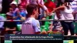 El análisis de la derrota de Argentina en la Copa Davis