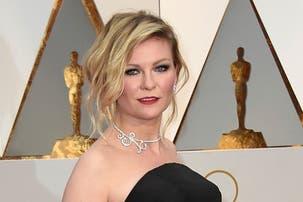 Premios Oscar 2017: peinados recogidos o con ondas y joyas para asistir a la ceremonia