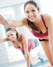Las nuevas tendencias en gym para este otoño-invierno