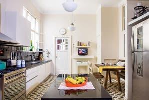 Qué tener en cuenta al diseñar los muebles de una cocina