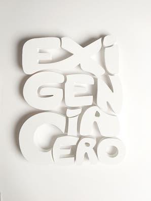 Exigencia cero: ¿y si aflojás con tantas obligaciones?