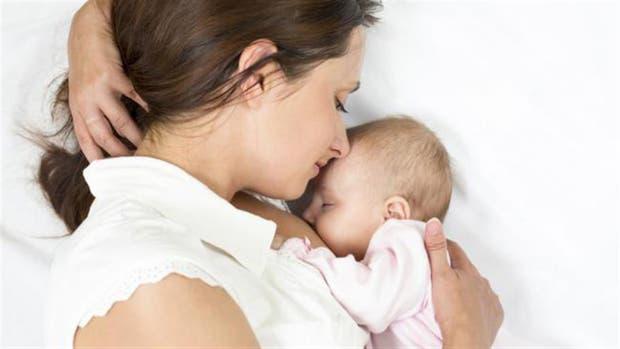 Apenas uno de cada tres bebes recibe leche materna de manera exclusiva en los seis primeros meses de vida