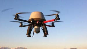 Resultado de imagen para La Quiaca será patrullada por drones