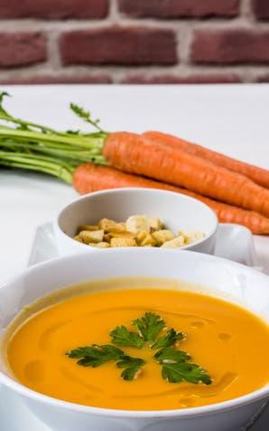 Alimentación: cómo planificar tu menú para los días de frío