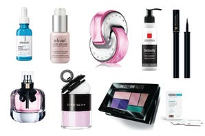 16 nuevos productos de belleza para probar este invierno