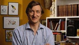 """Julian Barnes: """"Lo que yo quería era escribir contra la idea de serenidad en la vejez"""""""
