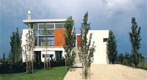 10 ideas para fachadas de casas