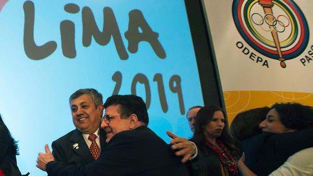 Lima 2019 sigue en carrera, pero a Odepa le preocupa el ritmo de las obras